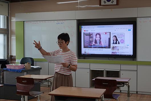 韩国围棋学校的第二外国语是中文