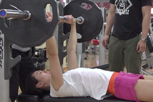 刘湘冬训与身体恢复对抗到底 为东京奥运愿吃苦