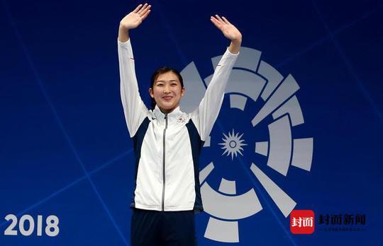 东京奥运会倒计时一周年 池江璃花子将做全球演讲
