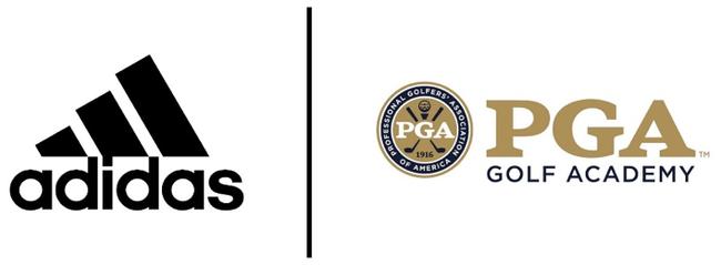 adidas Golf支持美国PGA高尔夫学院 专注青少年培训