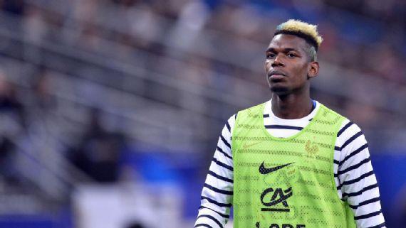 博格巴:法国有能力夺得世界杯冠军 请支持我们