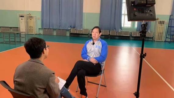 王宝泉:冠军的心勇敢而执着 60岁了也在考虑退休