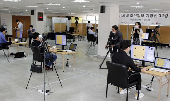 韩棋迷:韩国围棋少有的辉煌 元晟溱给柯洁一锤