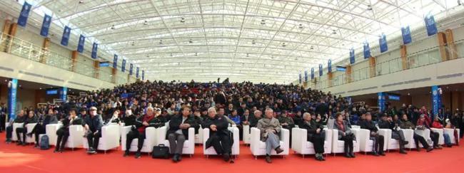 名宿荟萃!首届北京市足球教练员大会隆重召开