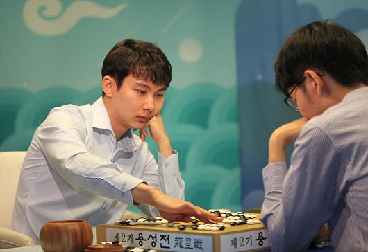 龙星战朴廷桓胜申真� 年度内两次零封对手夺冠 第2张