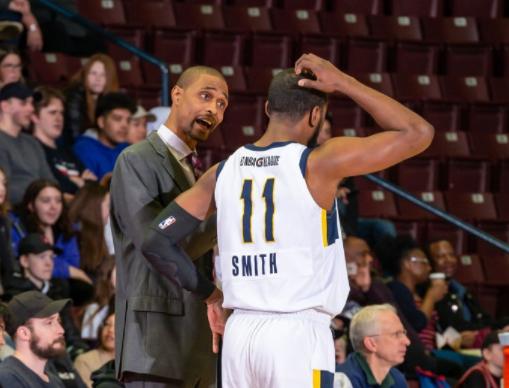 黃蜂教練組再添一助理 NBA球員出身經驗豐富