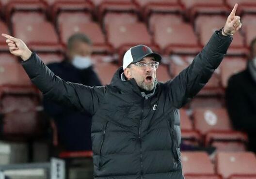 曼联利物浦未来10轮赛程:谁更严酷 谁能脱颖而出