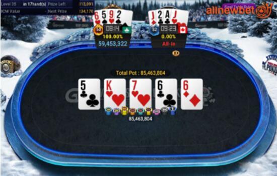 扑克大事件:WSOP冬巡赛继续精彩 主赛11日开战