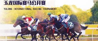 玉龙国际赛马第22比赛日精彩回放