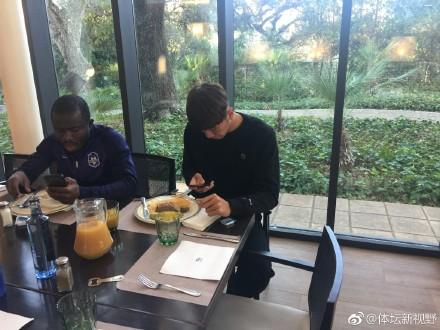 泰达已签下部分U23尚未官宣 4外援轮换还没方案