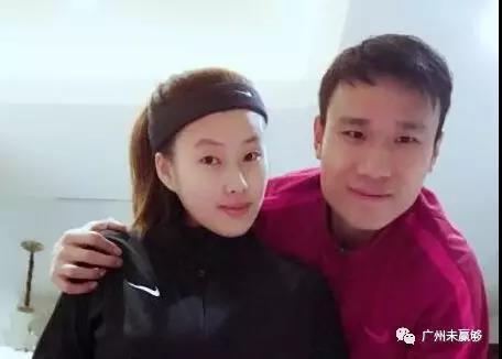 张成林爱女顺利降生 向妻子致歉:原谅我不能陪伴你