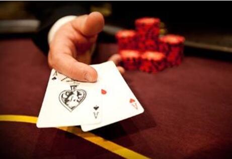 扑克游戏魅力无穷