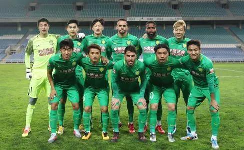 京媒为国安冬窗引援点赞 期待新季球队集体爆发