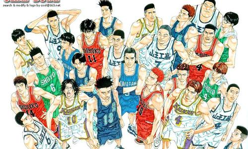 灌篮高手中最强的球员是谁呢?