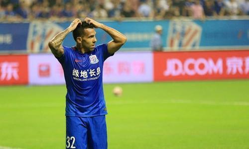 颜强:除了钱 中国足球啥都缺
