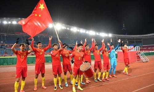 中国有这样的天才球员真幸福