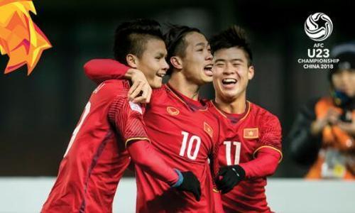 中国足球被越南超过了很正常