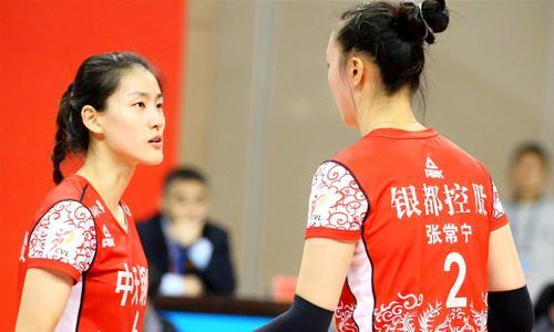 江苏女排输球的最大问题是主帅蔡斌