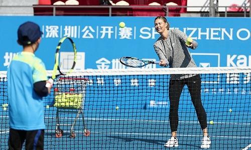 拿下WTA总决赛10年举办权 深圳靠什么吸引国际赛事?