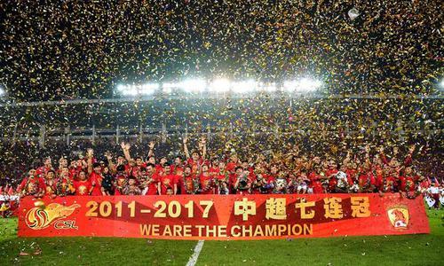 中国足球即将被毁在价值观上