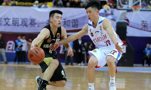 山东选江苏做季后赛首个对手是对的