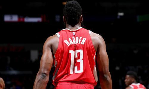 这一季,谁敢说哈登不是MVP?