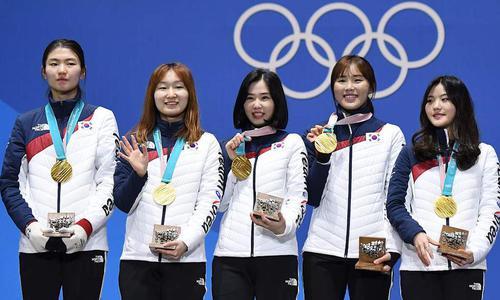 冬奥会已结束 我们应该向韩国学什么?