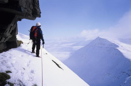 户外登山防失温不可忘 三层着装原则最要紧