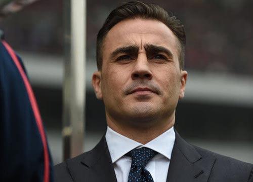 卡纳瓦罗:意大利不该再召老将了!崛起遥遥无期