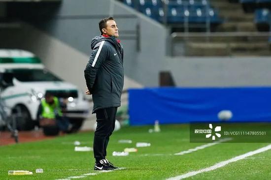 观点:卡帅处在教练生涯最佳阶段 恒大无惧盘外招