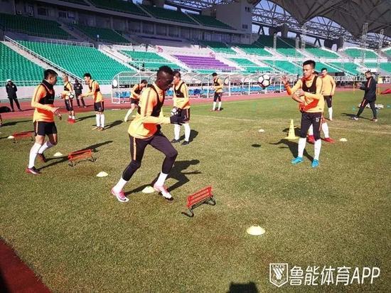 2018中超转会一览 鲁能多旧将换东家(截至1月14日)