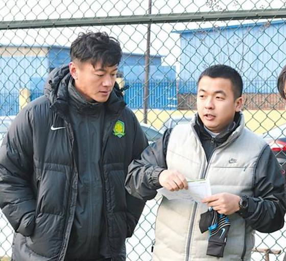 鲁能广州冬训21人名单出炉 前女足体能教练加盟