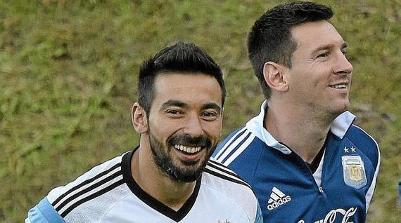 华夏借续约拉维奇2021吸引梅西?姜至鹏仍会加盟