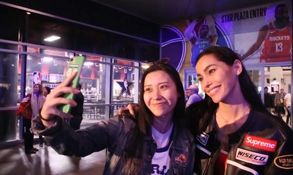 视频-《Showtime》第3期 紫薇带你玩转全明星嘉年华