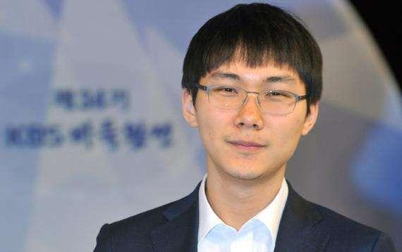 韩国队:朴廷桓