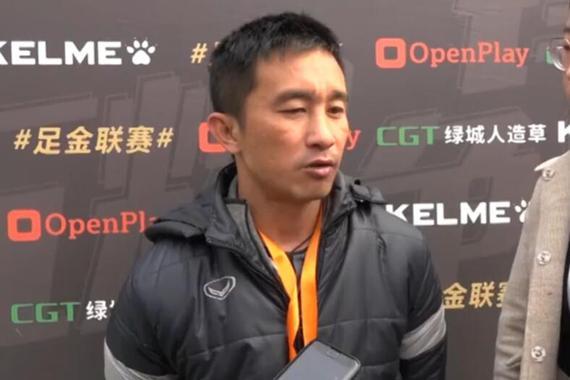 越南半决赛遭淘汰赛教练采访