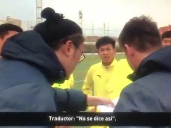 恒大西班牙足校引外媒关注