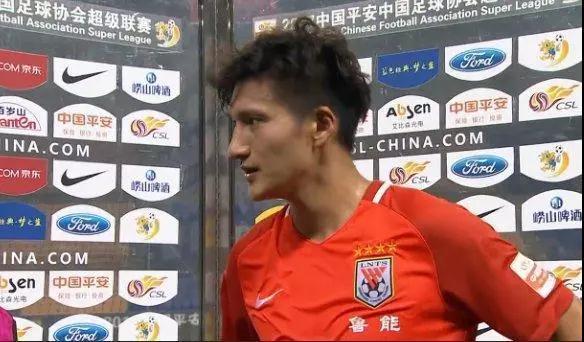 鲁能大调整多名球员将离队 姜嘉俊自由转会力帆