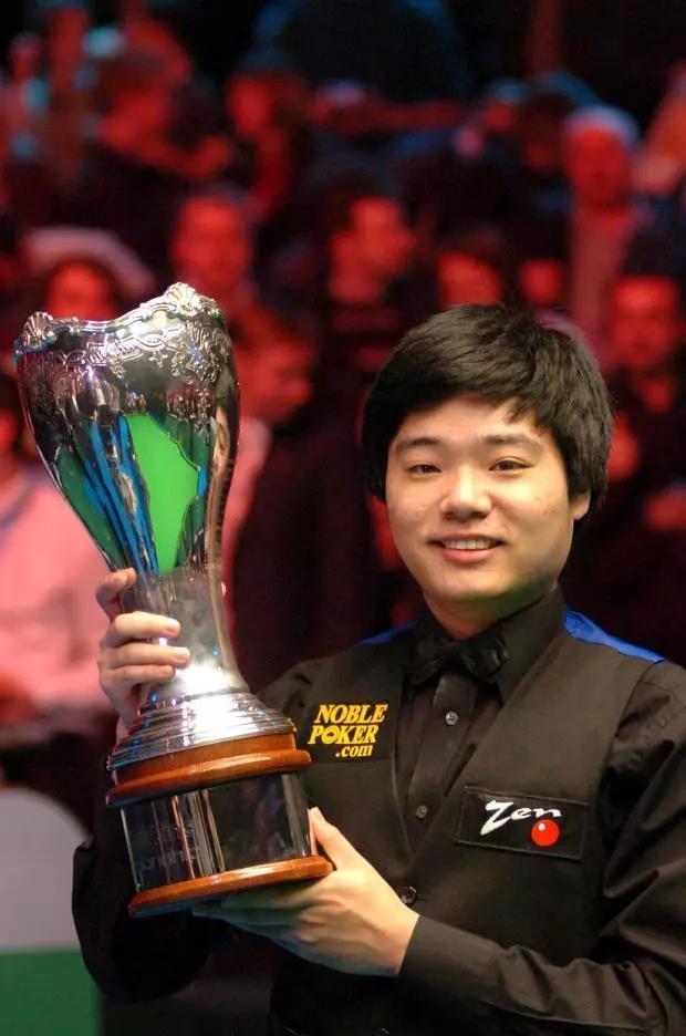 英锦赛40年十大经典决赛 奥沙利文17岁首次夺冠
