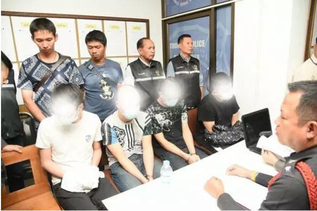 彩票团伙19年诈骗超2千万 2主犯被抓1人仍在逃