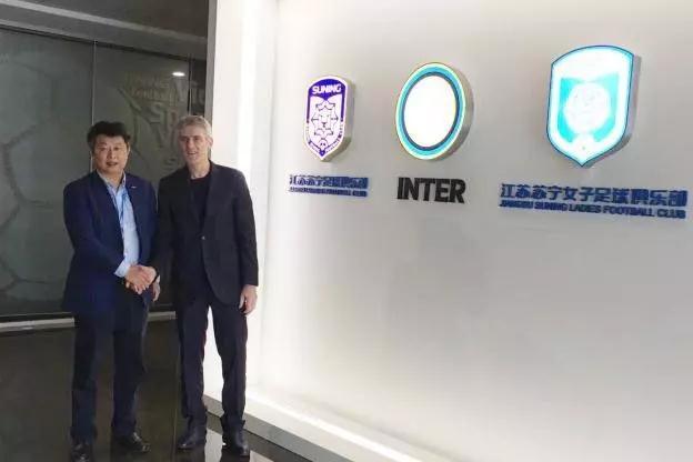 苏宁女足挖来里昂功勋主帅 入FIFA最佳教练三甲