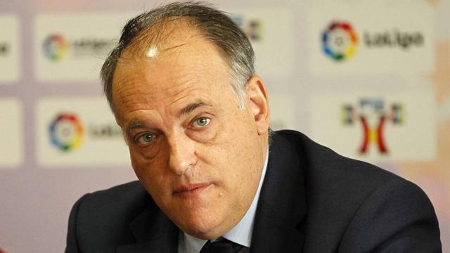 西甲主席:世俱杯规则得改