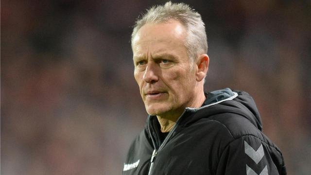 名帅否认下赛季将执教拜仁