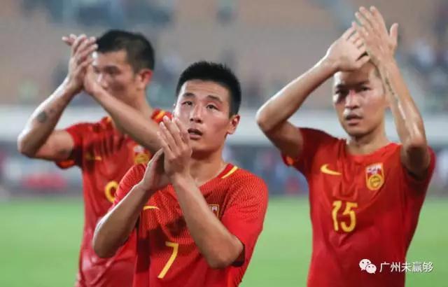 可以讨厌上港但请珍惜武磊 他是未来5年中国最佳