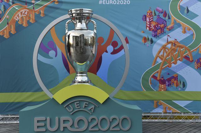 欧洲杯可能又要迎来新军了