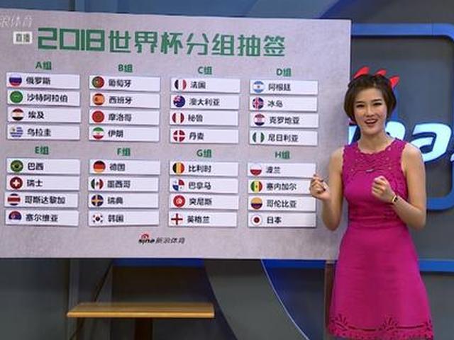 世界杯A组出线形势分析