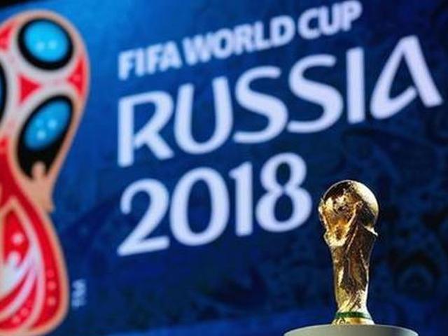 世界杯抽签亚洲五强谁能突围