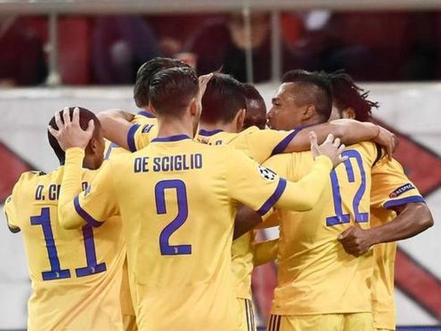 夸德拉多贝贝破门尤文2-0客胜