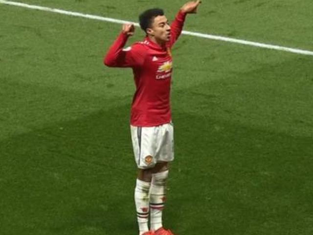 曼联十一月最佳进球