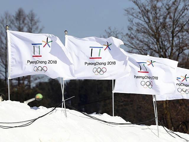 平昌冬奥会只售出36%的票 韩国国民关心较低
